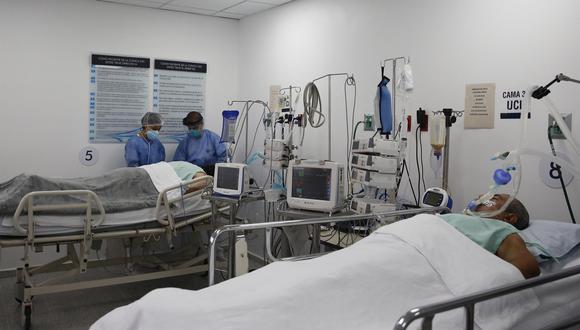 Coronavirus en Colombia | Últimas noticias | Último minuto: reporte de infectados y muertos por COVID-19 hoy, miércoles 22 de septiembre del 2021. (Foto: EFE/Luis Eduardo Noriega A.).