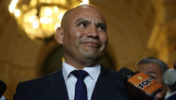 Ramírez: Dejé Fuerza Popular para afrontar indagaciones solo