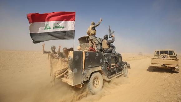 Batalla por Mosul: Estado Islámico usa coches bomba y morteros