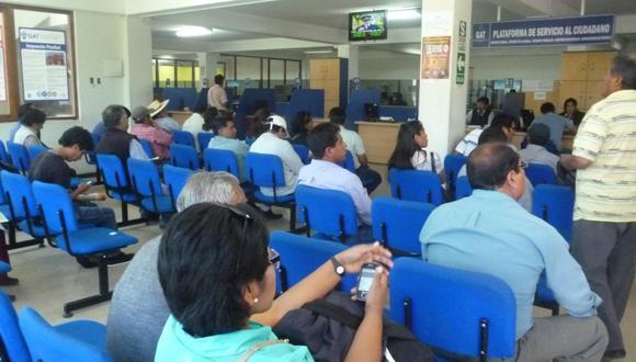 Municipalidades de Lima y Callao otorgarán nuevas facilidades a vecinos para el pago de tributos. (Foto: GEC)
