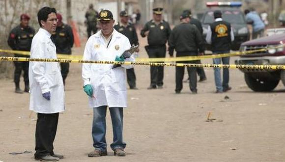 Sicarios vinculados a 'La gran familia' iban a matar a testigo