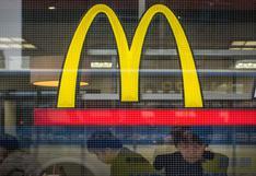 Bill Gates vende participación en Arcos Dorados, operador de McDonald's en Latinoamérica