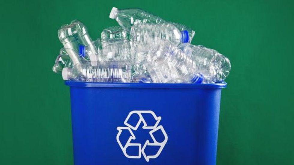 Poder reciclar fácilmente puede hacer que la gente desperdicie más. (Foto: Getty Images)