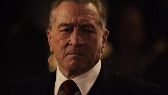 The Irishman: ¿qué significa el final de la película de Martin Scorsese?  (Foto: Netflix)