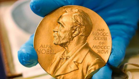 Este lunes se anunciará al ganador o a los ganadores del Premio Nobel de Economía del 2019. (Foto: AP).