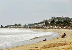 Gobierno anuncia plan piloto para abrir las playas de Tumbes