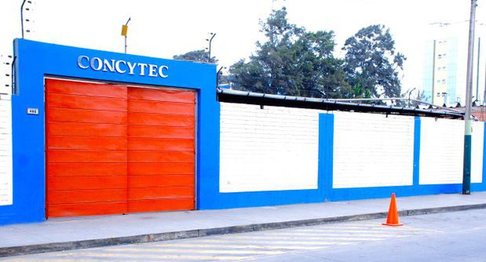 Concytec lanza concurso para elegir el diseño de su nuevo local