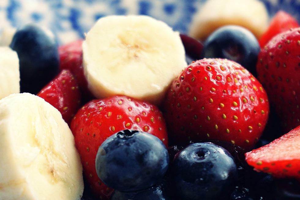 FOTO 1 de 3 | Siempre se puede optar por frutas para después del entrenamiento, pero que no contengan tanta fructosa. | Foto: Pexels. (Desliza a la izquierda para ver más fotos)