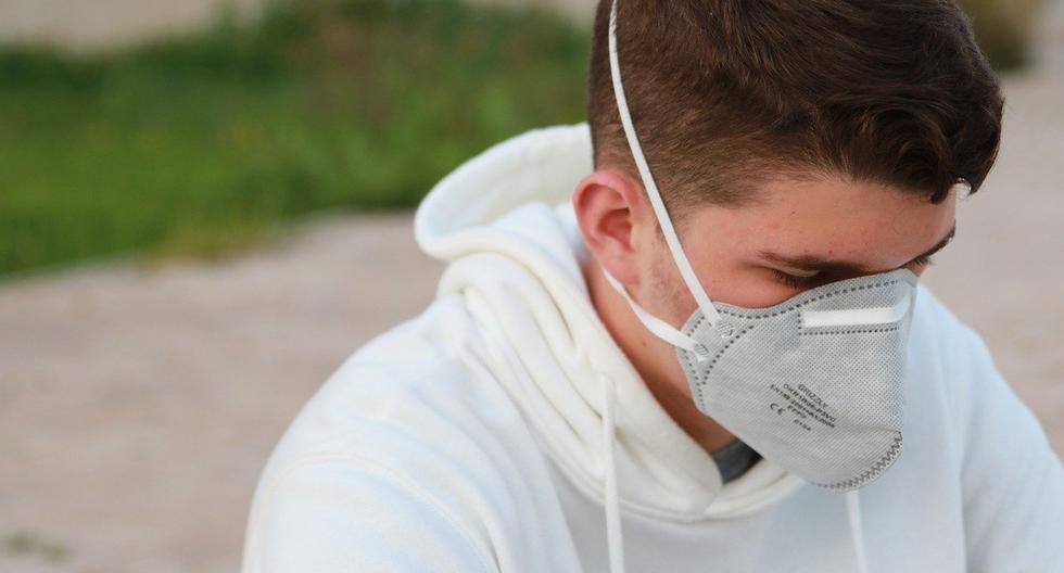 Las mascarillas N95 son las de mayor y mejor protección, pero para el público en general se sigue recomendando el uso de la mascarilla quirúrgica. (Foto: Pixabay)