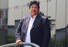 """FPF: """"Perú es un ejemplo Mundial"""", dice Conmebol en respaldo a Edwin Oviedo"""