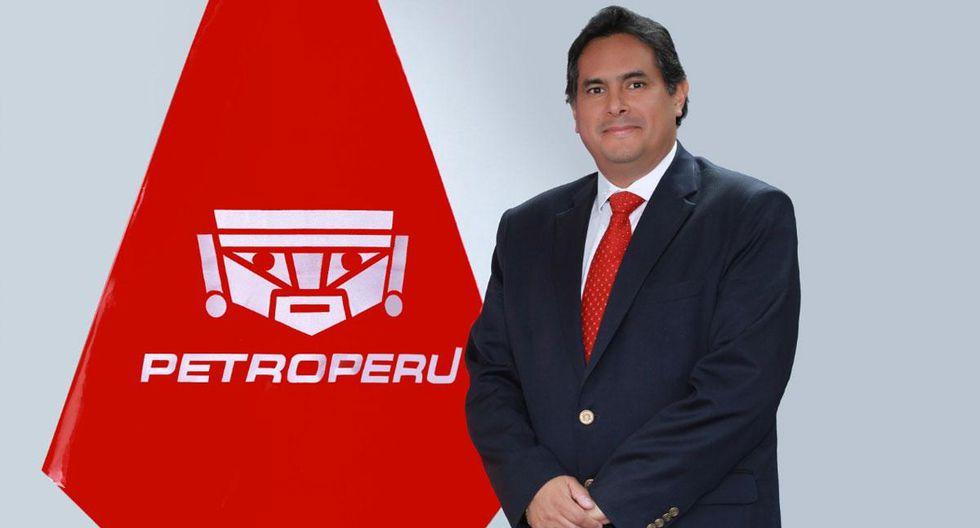 Carlos Barrientos Gonzales venía desempeñándose desde el 5 de agosto de 2019 como gerente general de Petroperú. (Foto: Petroperú)