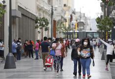 Clima en Lima: la capital soportará temperatura máxima de 22°C, hoy domingo 22 de noviembre