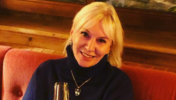 Aún no se sabe quién fue la persona que le transmitió a la ministra Nadine Dorries el coronavirus. (Foto: Twitter).