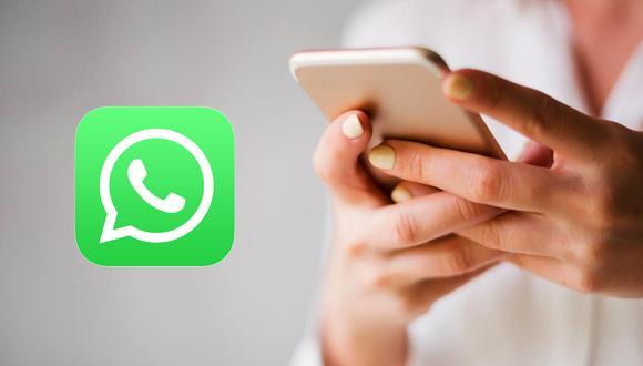 Por esta razón no debes utilizar WhatsApp a cada rato desde tu celular. (Foto: Xatakamovil)