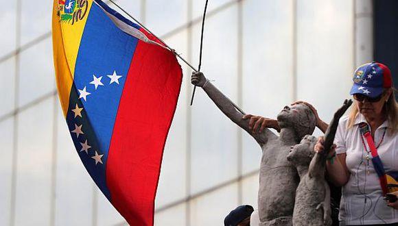 La crisis en Venezuela ha desatado saqueos y protestas en varias ciudades del país. (Foto: EFE)