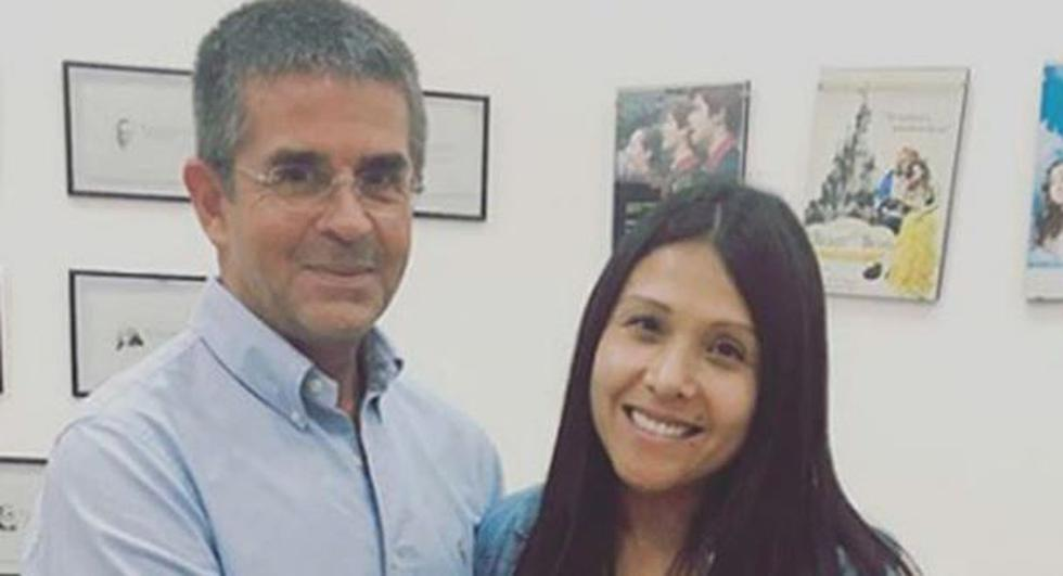 Tras una larga lucha, el productor Javier Carmona falleció la mañana de este miércoles, según confirmó el diario Trome. (Foto: @tulaperu)