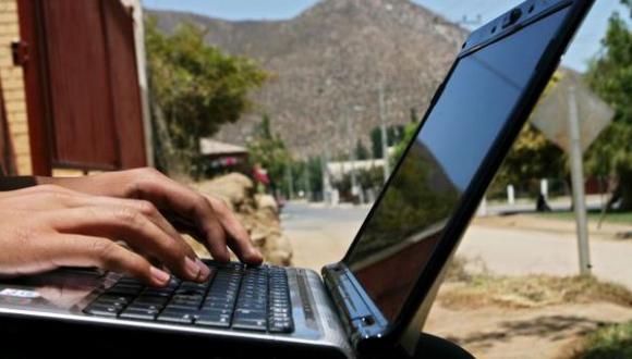 Candidato promete Wi Fi gratis en el Rímac
