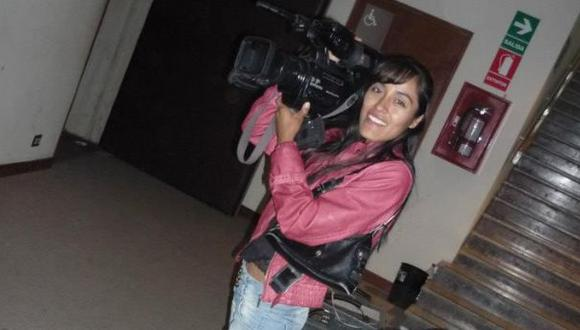 Falleció la periodista arequipeña afectada por deflagración