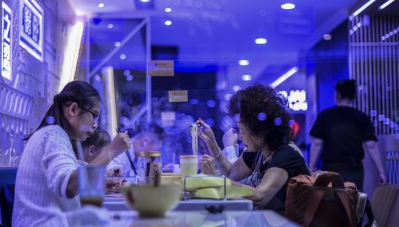 Coronavirus en Hong Kong | Últimas noticias | Último minuto: reporte de infectados y muertos hoy, lunes 30 de noviembre del 2020 | Covid-19 | (Foto: Anthony WALLACE / AFP).