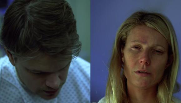 """""""Contagio"""" se convirtió en una de las películas más vistas en Netflix por su parecido con la pandemia de coronavirus. (Foto: Captura de YouTube)."""