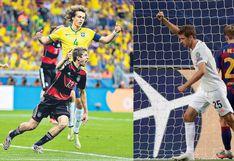 Bayern Munich y el Alemania del Mundial 2014: paralelos de dos historias con muchas similitudes y goleadas