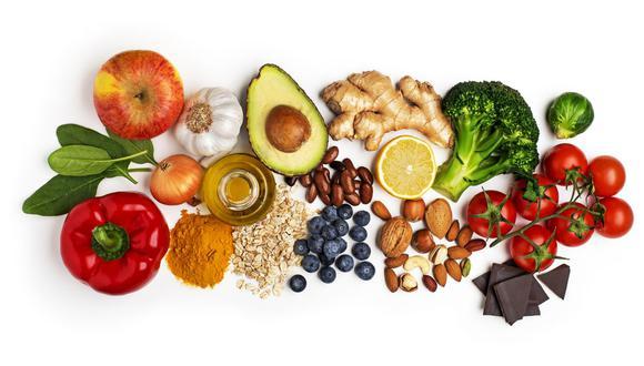 Ganadores del Taller de Nutrición de VIÙ y Medi Esthetic