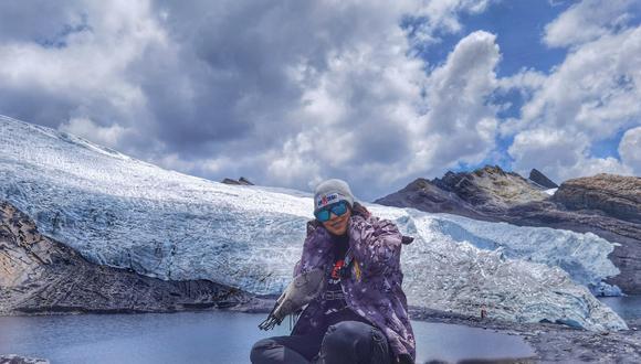 """Ministerio del Ambiente y Sernanp estrenan la serie digital """"#ViveComoSueñas Perú Natural"""". La conducción estará a cargo de la periodista Fernanda Kanno. (Foto: Difusión)"""