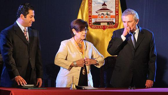 Heresi, Villarán y Castañeda siguen una estrategia para llegar a la Municipalidad de Lima. (Foto: Archivo El Comercio)