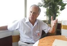 Elecciones 2021: Francisco Diez-Canseco anunció que será precandidato presidencial de Perú Nación