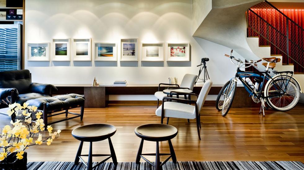 ¿Tienes una vivienda de dos pisos? Decórala con estos tips - 1