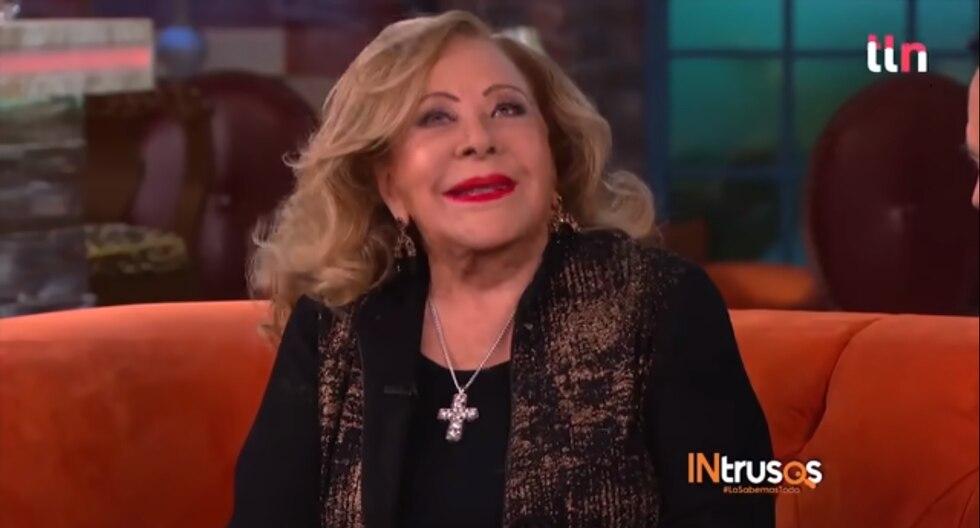 """""""La casa de las flores"""": Silvia Pinal se une al elenco de la segunda temporada de la serie (Foto: Captura de pantalla)"""