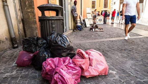 "Julio, el mes ""horribilis"" en Roma"