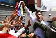Leopoldo López: La odisea del opositor que logró escapar de una Venezuela gobernada por Maduro
