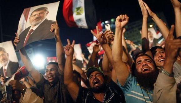 Egipto: 183 sentenciados a muerte por asesinato de policías