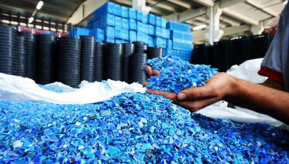 19 mil toneladas de residuos sólidos produce el Perú en un solo día, según el Minam.