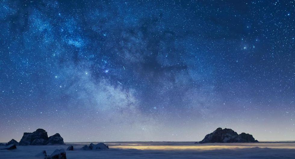Los pobladores de Murmansk se reunieron para apreciar su primer amanecer del año. (Foto: Netflix)