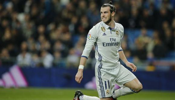 Bale lesionado: no jugará ante Gijón y es duda ante Bayern