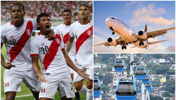 Todo lo que debe conocer si viajará a Colombia a seguir a la selección peruana en su partidos en la Copa América.