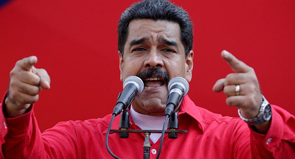 """Maduro: La OEA se ha vuelto un """"tribunal de inquisición"""""""