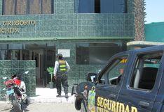 Tacna: intervienen a sujeto acusado de abusar sexualmente de una menor de 12 años