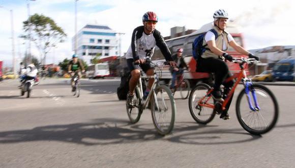 ¿Te imaginas una ciudad sin autos? Bogotá la hará posible
