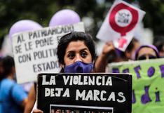 Miles de argentinos exigen justicia por el feminicidio de la joven Úrsula Bahillo a manos de un policía   FOTOS