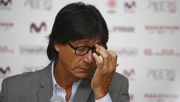 Según información de la cadena internacional, ocho estrategas se ofrecieron ante los malos resultados de Ángel Comizzo. (Foto: GEC)