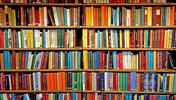 Este viernes 23 se celebra el Día Internacional del Libro. (Foto: Difusión)