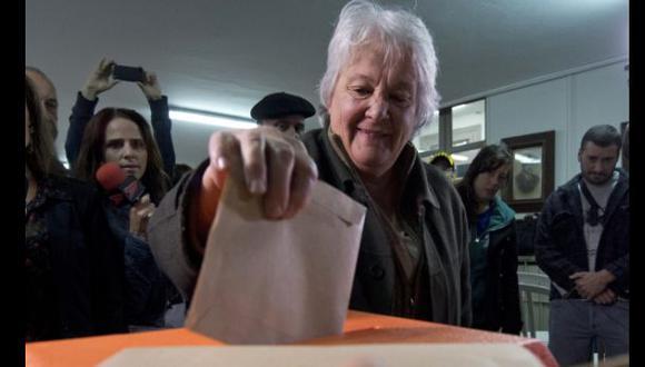 Uruguay: Esposa de Mujica pierde en las elecciones municipales