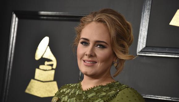 Adele y el empresario Simon Konecki tenían una relación desde el 2011. (Foto: AP)