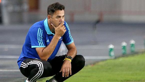 """Daniel Ahmed: """"Disfruté mucho mi tiempo en Sporting Cristal"""""""