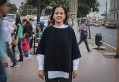 Natalia Majluf : Esto piensa sobre convertir Palacio de Gobierno en un museo