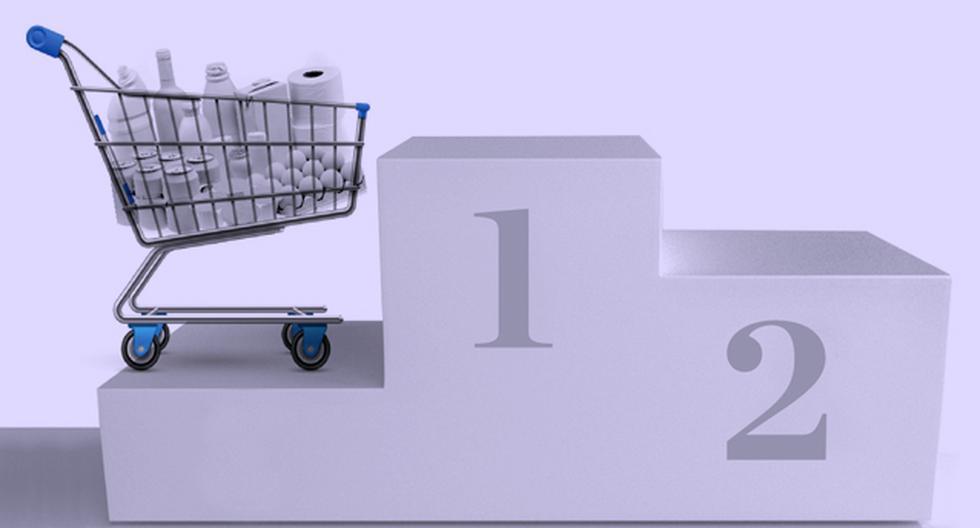 Las ventas de las marcas blancas de los supermercados y otros autoservicios se expandieron entre el 40% y el 56% cada trimestre desde que inició la pandemia. (Ilustración: Jean Izquierdo)