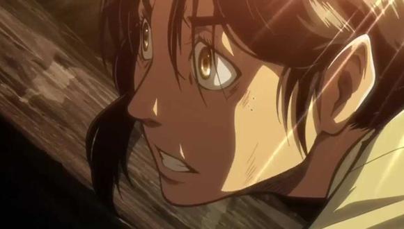 Así cambiaron la muerte de Carla Jaeger en el manga y el anime (Foto: Wit Studio)